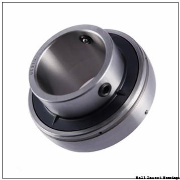 Dodge INSSCM207 Ball Insert Bearings