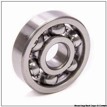QM CV15T207S Bearing End Caps & Covers