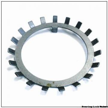 Standard Locknut W 15 Bearing Lock Washers