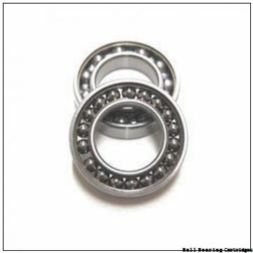 Sealmaster MSC-52 Ball Bearing Cartridges