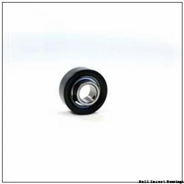 Dodge INSSXR207 Ball Insert Bearings