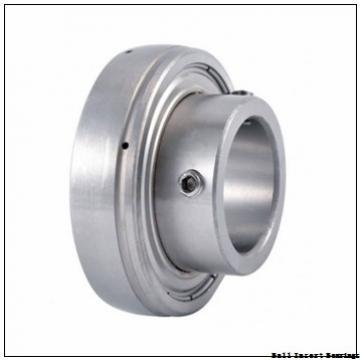 Dodge INSSCM111 Ball Insert Bearings