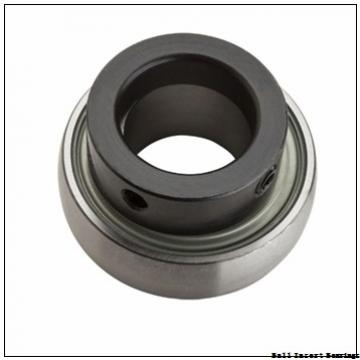 Dodge INS-DL-203 Ball Insert Bearings