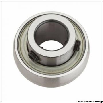 Dodge INSSXR115 Ball Insert Bearings