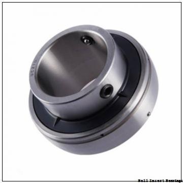 Dodge INSSXV100 Ball Insert Bearings