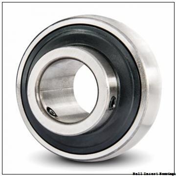 Dodge INSSCM307 Ball Insert Bearings