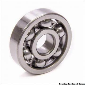 Link-Belt U2436C Bearing End Caps & Covers