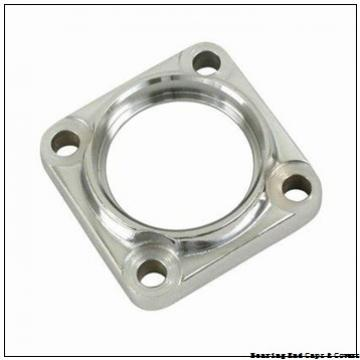 QM CKDR115 Bearing End Caps & Covers