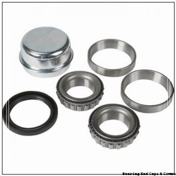QM CJDR407 Bearing End Caps & Covers