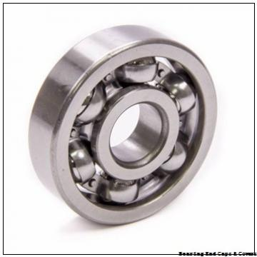 AMI 207-23OCW Bearing End Caps & Covers