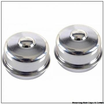 Dodge EC-206 Bearing End Caps & Covers