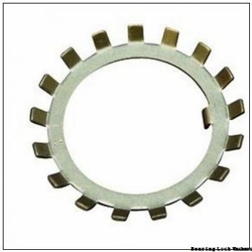 Timken W 06 Bearing Lock Washers