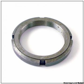 Whittet-Higgins MB-02 Bearing Lock Washers