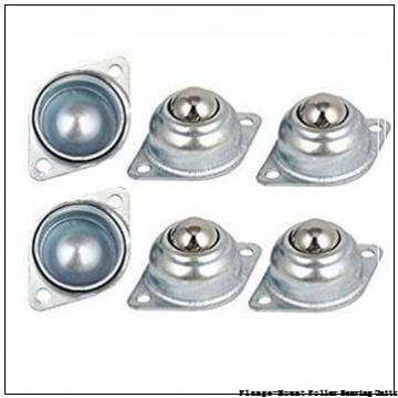 Rexnord ZB2111S Flange-Mount Roller Bearing Units