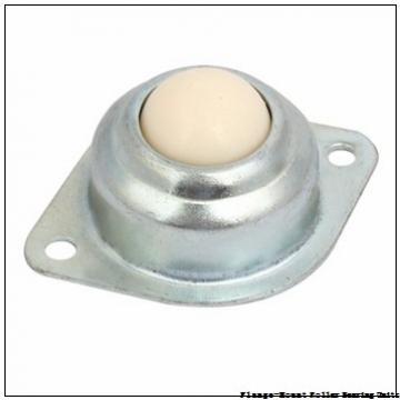 Rexnord MEF2311H82 Flange-Mount Roller Bearing Units