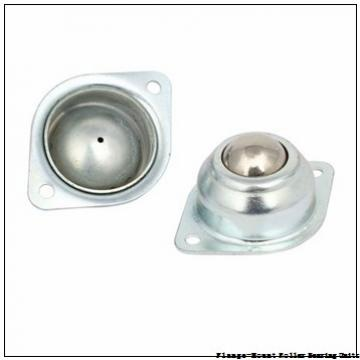 Rexnord ZB2203S Flange-Mount Roller Bearing Units