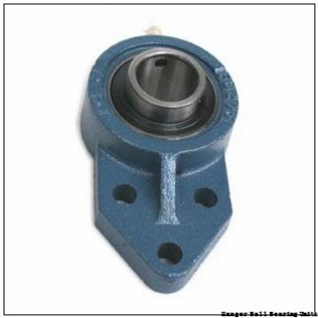 2.375 Inch | 60.325 Millimeter x 2.563 Inch | 65.1 Millimeter x 4 Inch | 101.6 Millimeter  Sealmaster SCHB-38 Hanger Ball Bearing Units