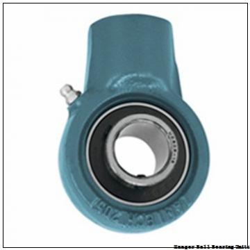 2.188 Inch | 55.575 Millimeter x 5.625 Inch | 142.875 Millimeter x 4 Inch | 101.6 Millimeter  Sealmaster CREHBF-PN35 Hanger Ball Bearing Units